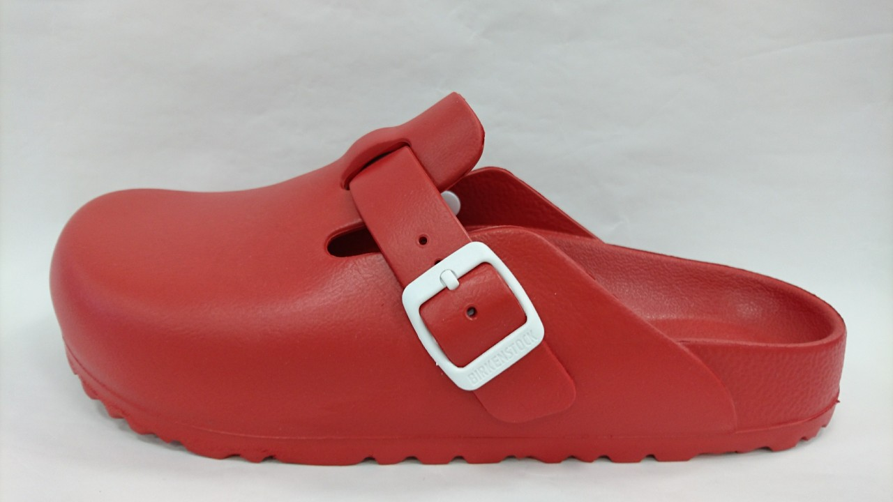 info for eb183 c51e3 Birkenstock Boston Eva