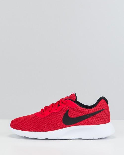 scarpe nike tanjun rosse