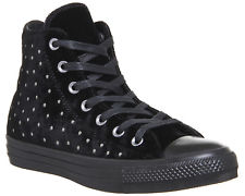 2converse all star velluto
