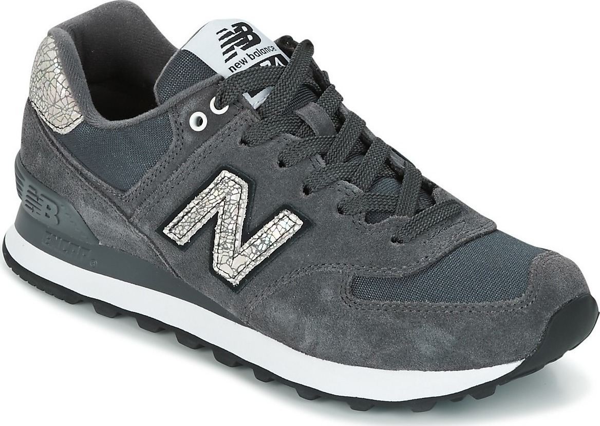 new balance in pelle donna