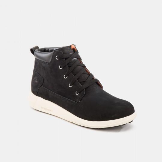 the best attitude 5f215 ff37c Lumberjack Sneakers Uomo Nabuk Blu Winter Houston SM 304401
