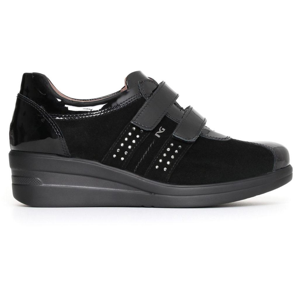 Nero giardini donna strappo nero a719200d lombardi calzature seano carmignano prato outlet - Nero giardini black friday ...