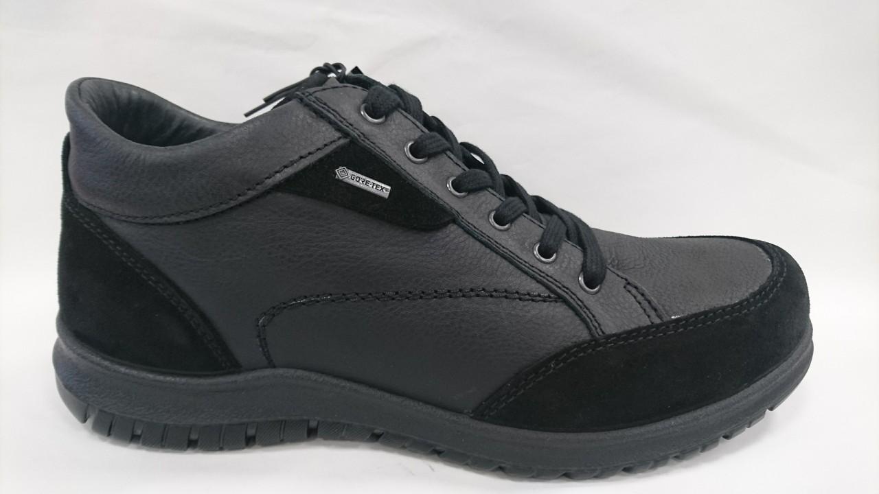 best sneakers d4082 14d2b Igi&Co Scarponcini Goretex Uomo 87130