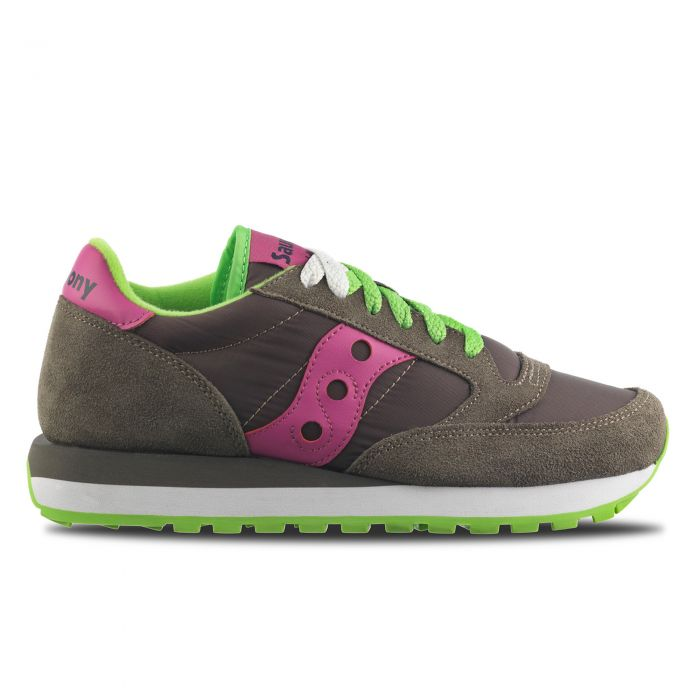 Calzature & Accessori Estate grigi per donna Saucony