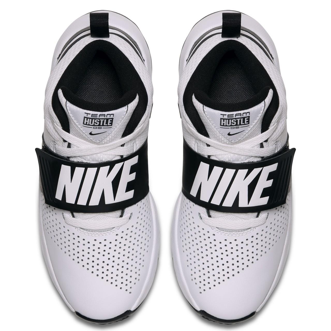 Hustle 881942 Calzature Basket Bimbo Lombardi D8 Team 100 Nike 5FqP7A1x