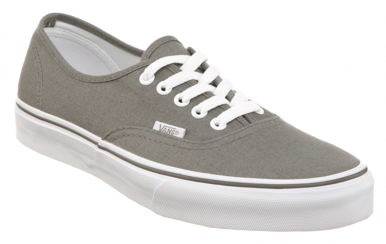 vans authentic uomo