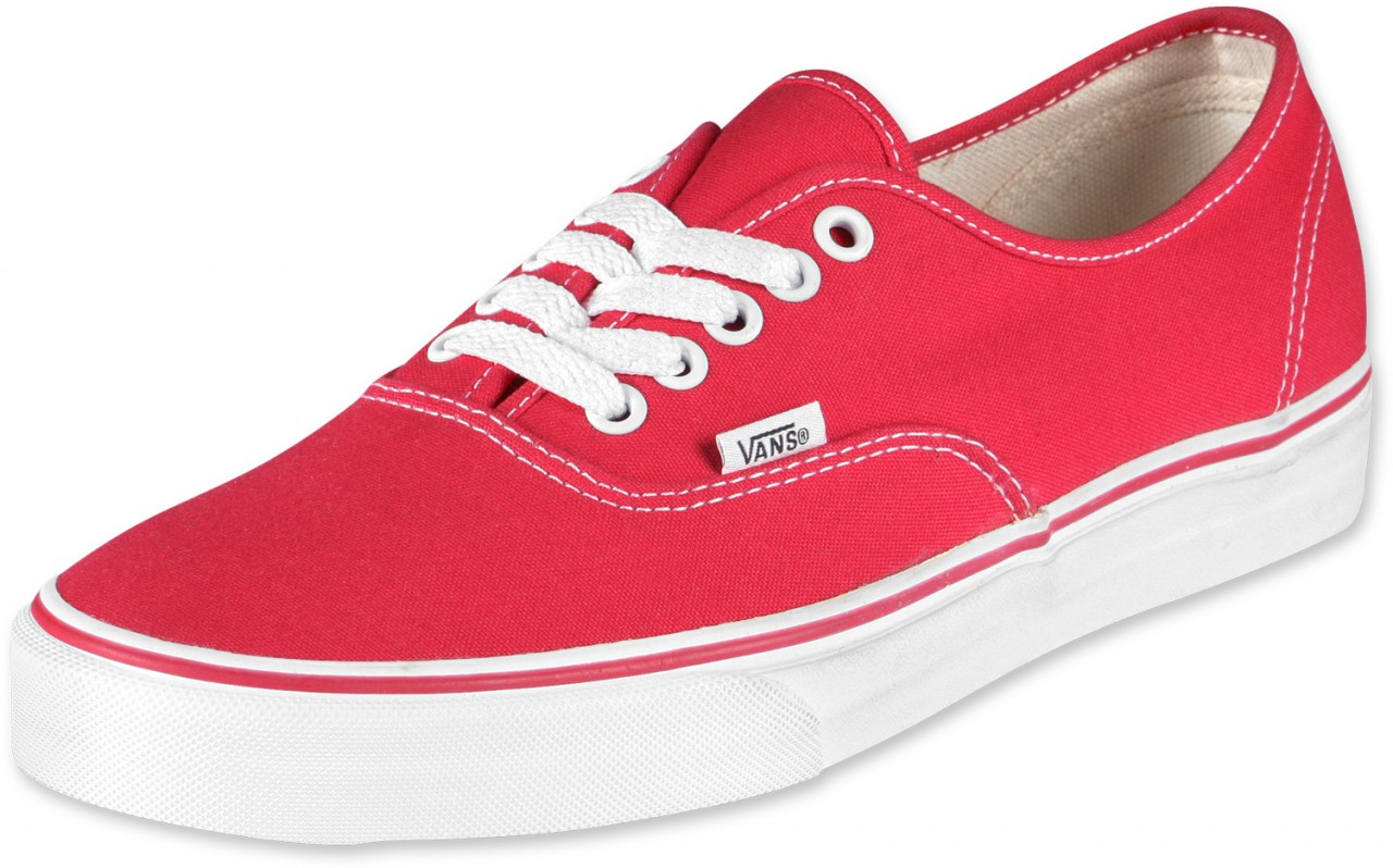 zalando vans authentic