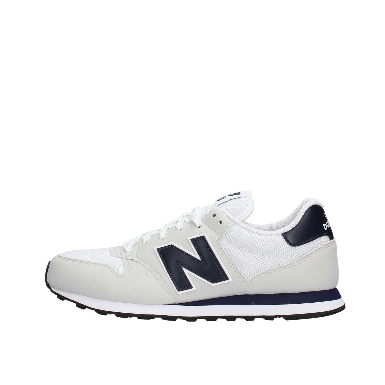 NEW BALANCE Sneakers uomo uomo blu/bianco SxsMJ37Do