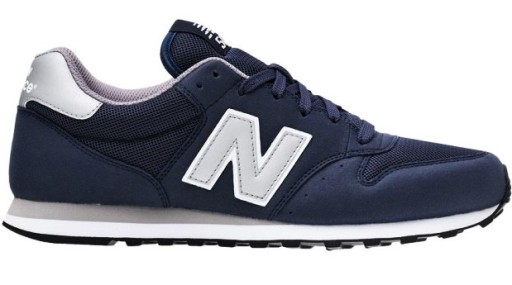 New balance uomo gm500nay lombardi calzature seano for Zalando new balance uomo