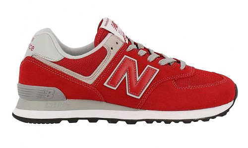 New balance uomo e donna ml574 erd lombardi calzature for Zalando new balance uomo