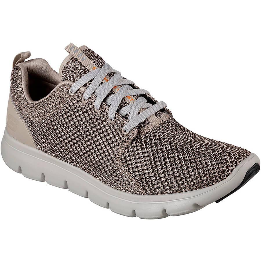 Skechers uomo 52832 tpe lombardi calzature seano for Seano prato