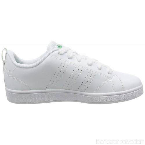 Adidas Vs Advantage Clean con lacci Bianco Verde Aw4884 - LOMBARDI ... d4fa5b628e4a