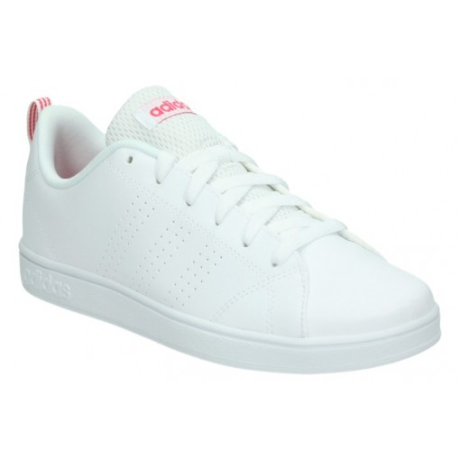 Adidas Vs Advantage Clean Bambina con lacci BB9976