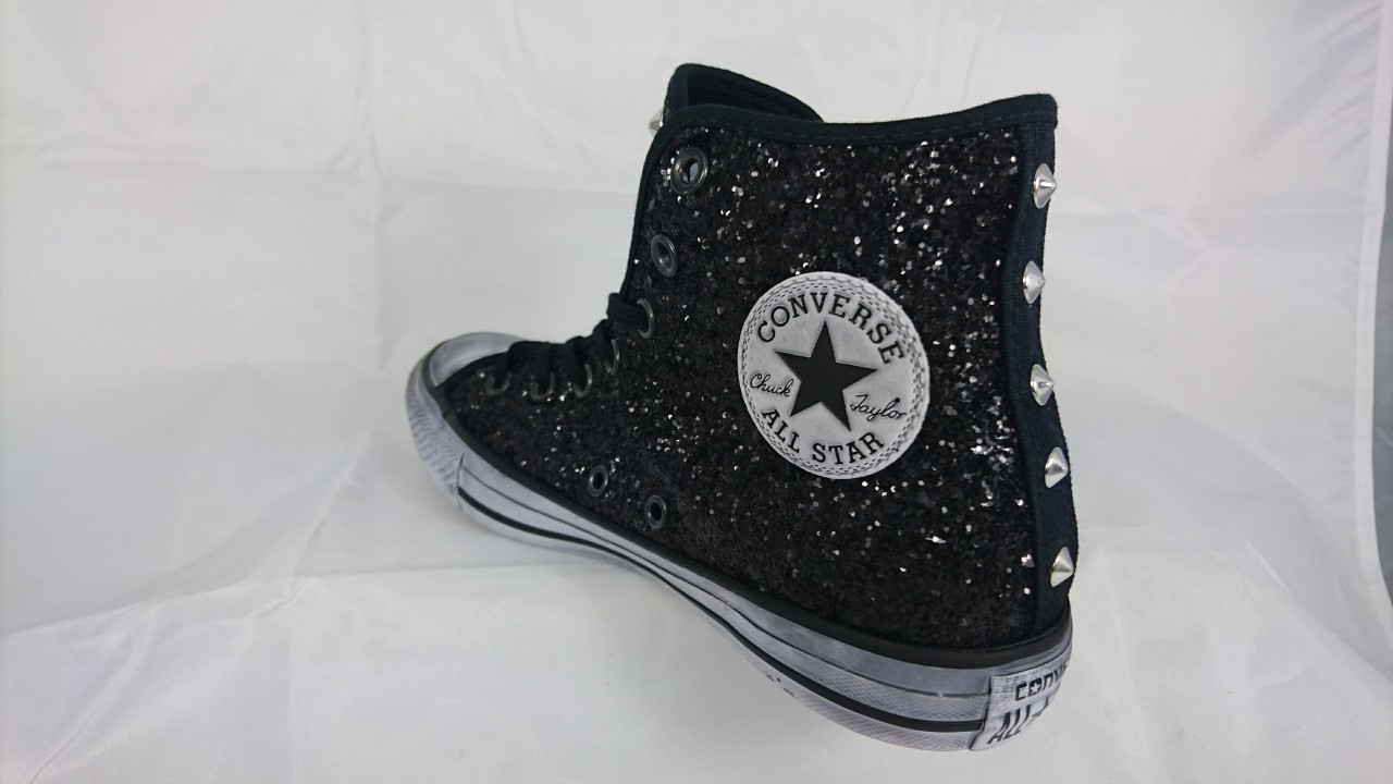 all star converse borchie