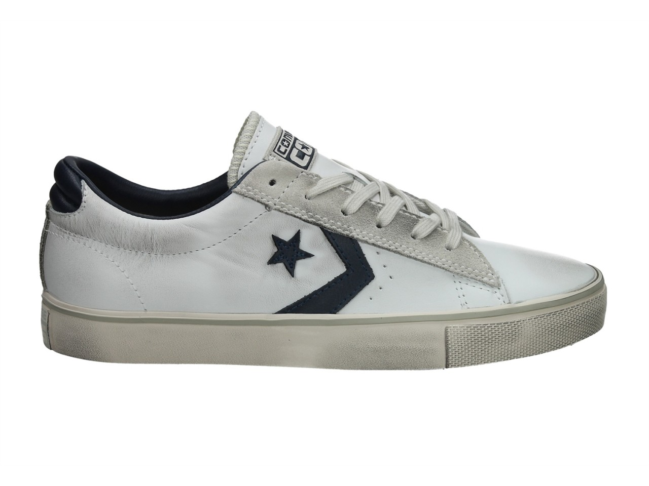 converse uomo sneakers leather