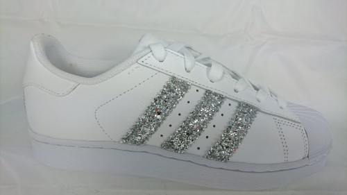 ... adidas-superstar-donna-glitter-argento-donna-limited-edition- 5c896bf7a52
