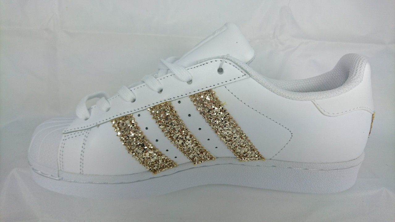 scarpe adidas con borchie donna