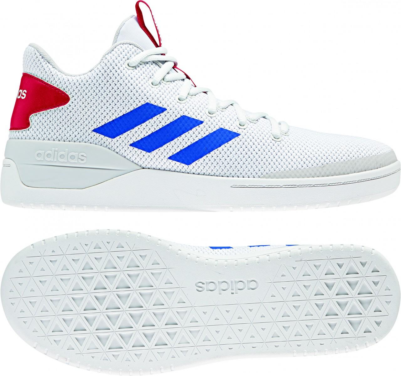 Adidas Basket BBAll 80S Uomo B44835