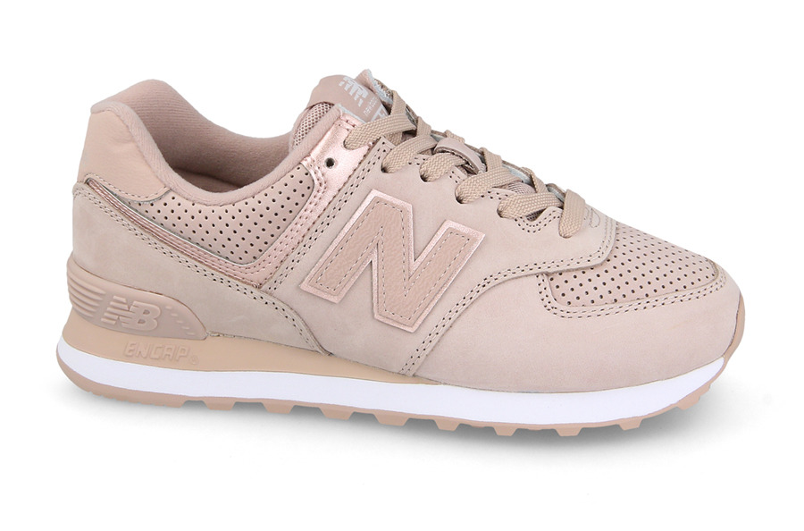 sneakers donna new balance 574 n. 36