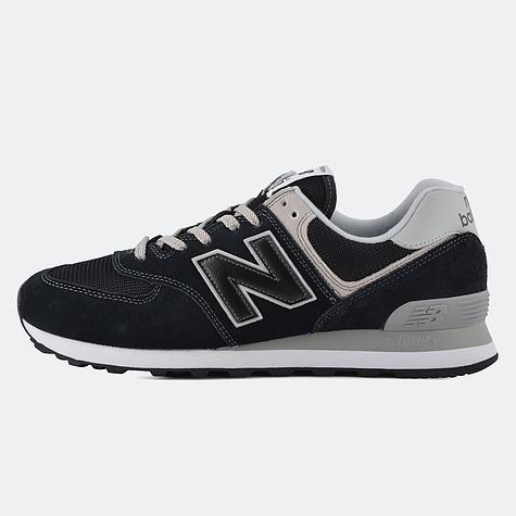 new balance uomo ml574 nero