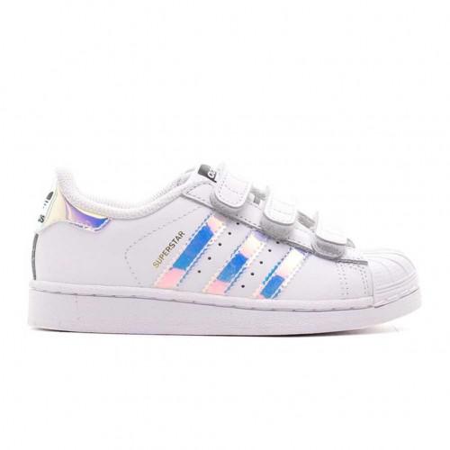 scarpe adidas superstar bimba