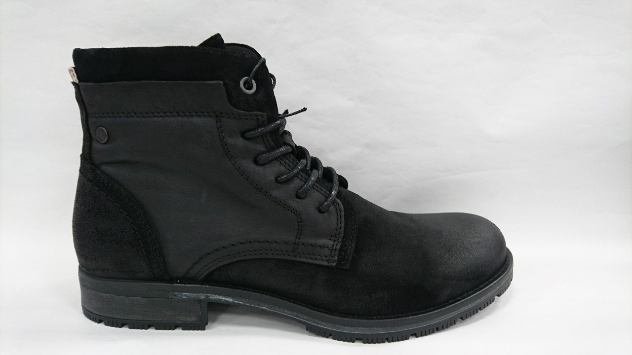 jack-jones-sneakers-alta-allacciata-pelle-saldi-sconti-outlet-seano-poggio-a-caiano-quarrata-prato-signa-pistoia-prato-firenze