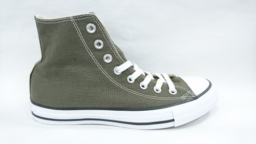 converse all star uomo verdi