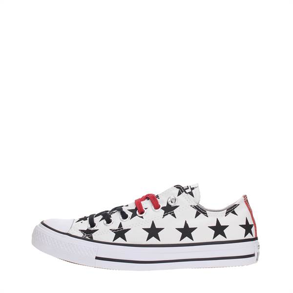 all star converse donna nere basse