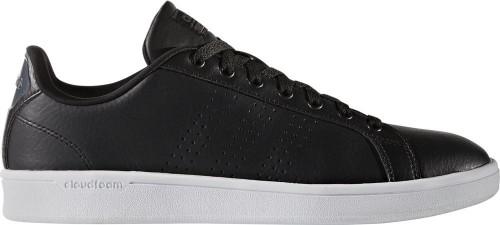 huge discount 9b865 4a2f9 In offerta! adidas-neo-cloud-foam-uomo-donna-nero-bianco-