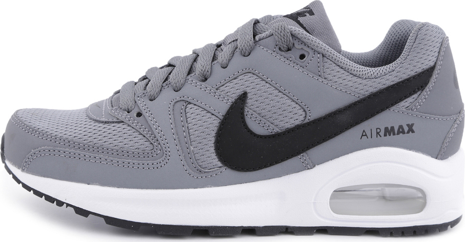 the latest d84d4 06f2b Nike Air Max Command Flex Ragazzi e Donna Grigio 844346 005