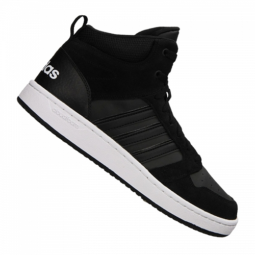 Adidas CF SUPER HOOPS MID Uomo BB9920. In offerta!