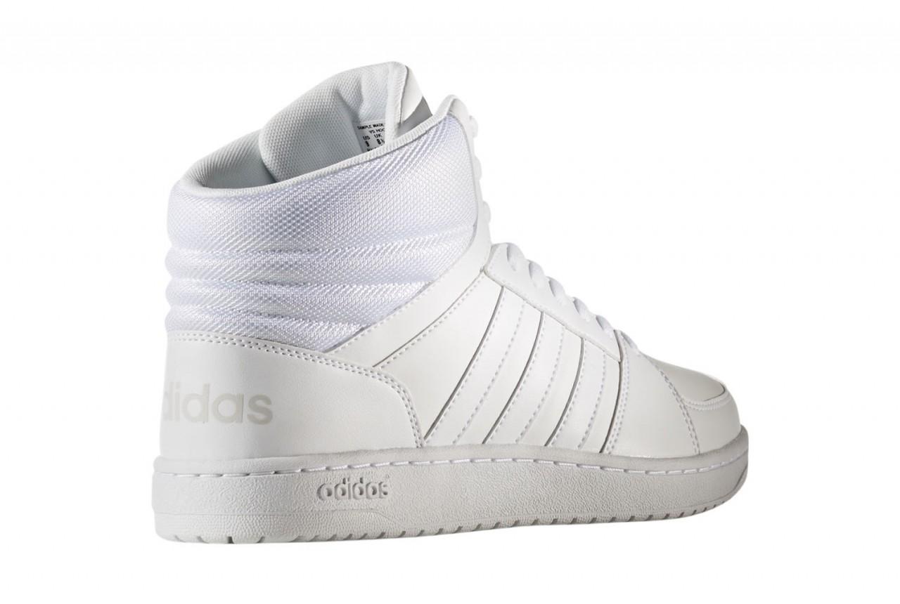 scarpe adidas uomo alte bianche