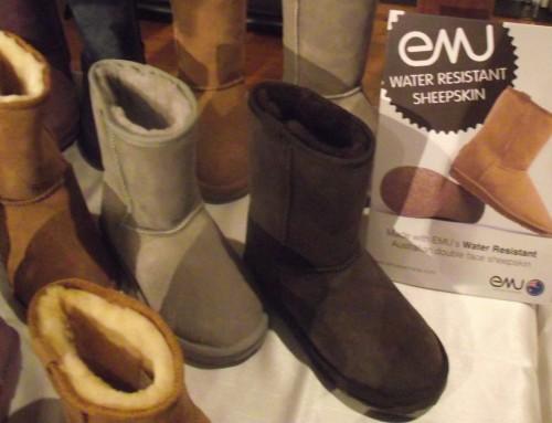 Freddo? EMU l'Originale!