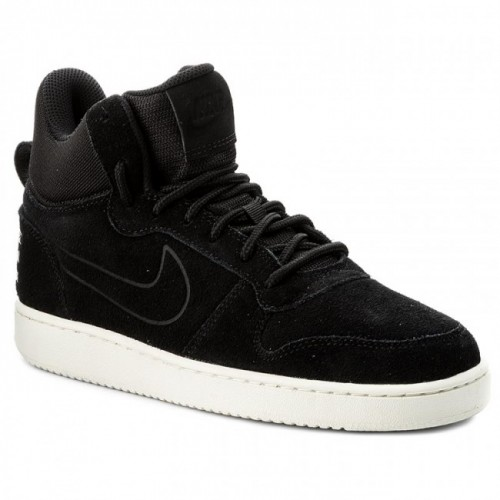 pretty nice e9d2e 76506 Nike Court Borough Premium Uomo 844884 007