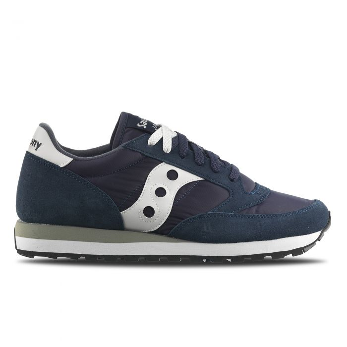 Saucony Jazz Originals Uomo 2044 316 BluBianco