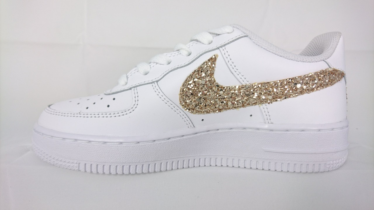 nike glitter scarpe donna