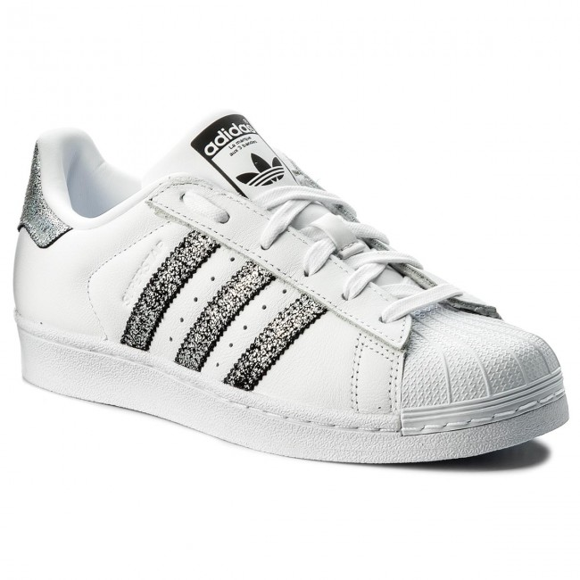 adidas superstar glitter