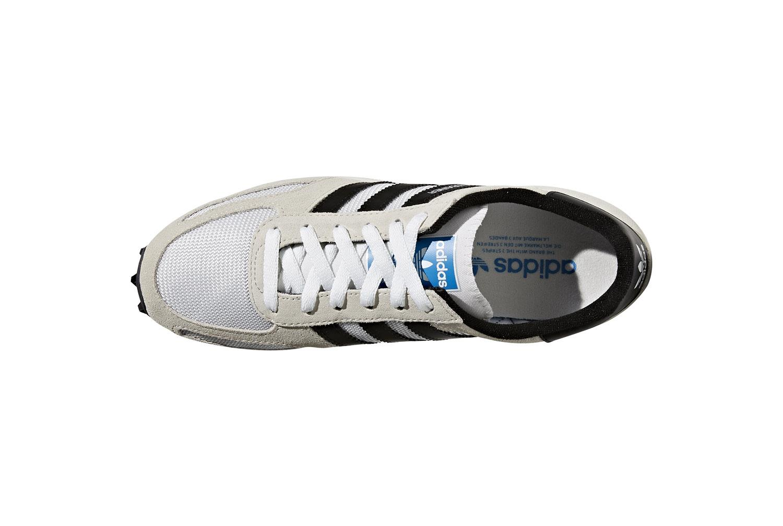 Adidas L.A. Trainer Uomo BY9322 - LOMBARDI CALZATURE SEANO ... 4a60576e906