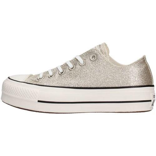 scarpe converse glitterate