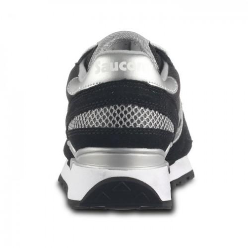 saucony-shadow-nero-argento-donna-1108-671-saldi-offerte-genova-carpi-sassuolo-perugia-terni-fireze-prato-pistoia-vieste-brindisi-bari-catanzaro-palermo-trapani-agrigento-noto-ragusa-siracusa-enna-catania
