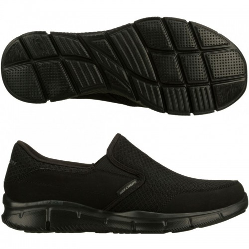 9284a07600a In offerta! skechers-mocassino-uomo-51361-bbk-amazon-occasione-offerta- ...