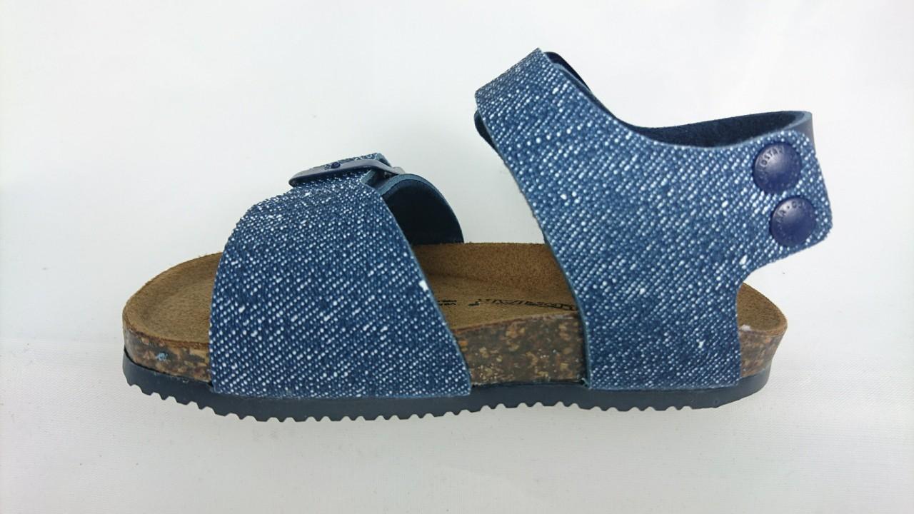Goldstar Sandalo Baby Bimbo Jeans 8805J - LOMBARDI CALZATURE SEANO ... 2650a5faece