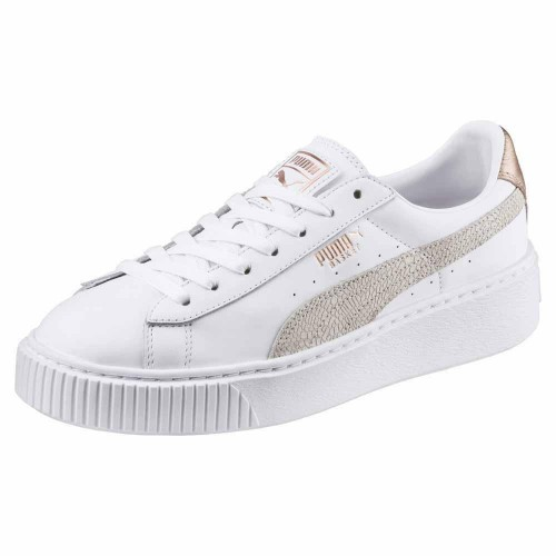 puma-basket-platform-pelle-bianca-saldi-offerte-zalando-e-bay-e-price-amazon-black-friday