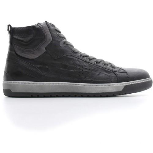 nero-giardini-uomo-sneakers-alte-a800490u-saldi-offerte-occasioni-black-friday-inverno-moda-fashion-milano-monza-brescia-bergamo-udine-verona-treviso-venezia-