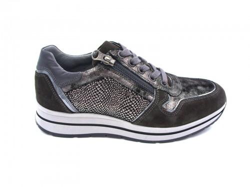 nero-giardini-sneakers-donna-invernali-a806411d-103-grigio-amazon-zalando-e-price-yoox-black-friday-miglior-prezzo-saldi-offerte
