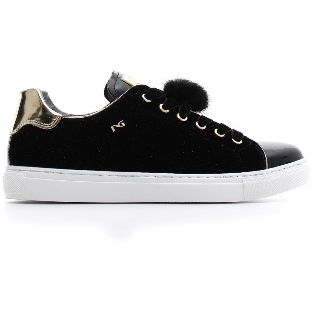 Nero giardini sneakers donna a806642d 100 lombardi calzature seano carmignano prato outlet - Nero giardini black friday ...