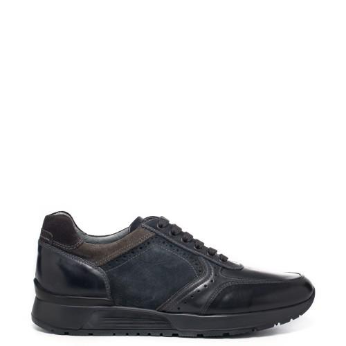 nero-giadrini-scarpe-uomo-a800469-100-pelle-e-camoscio-offerta-miglior-prezzo-made-in-italy-firenze-parto-pistoia-pisa-livorno-grosseto-siena-arezzo-massa-genova-ravenna-bologna-modena