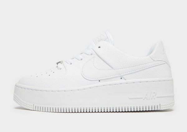 air force 1 bianche e nere