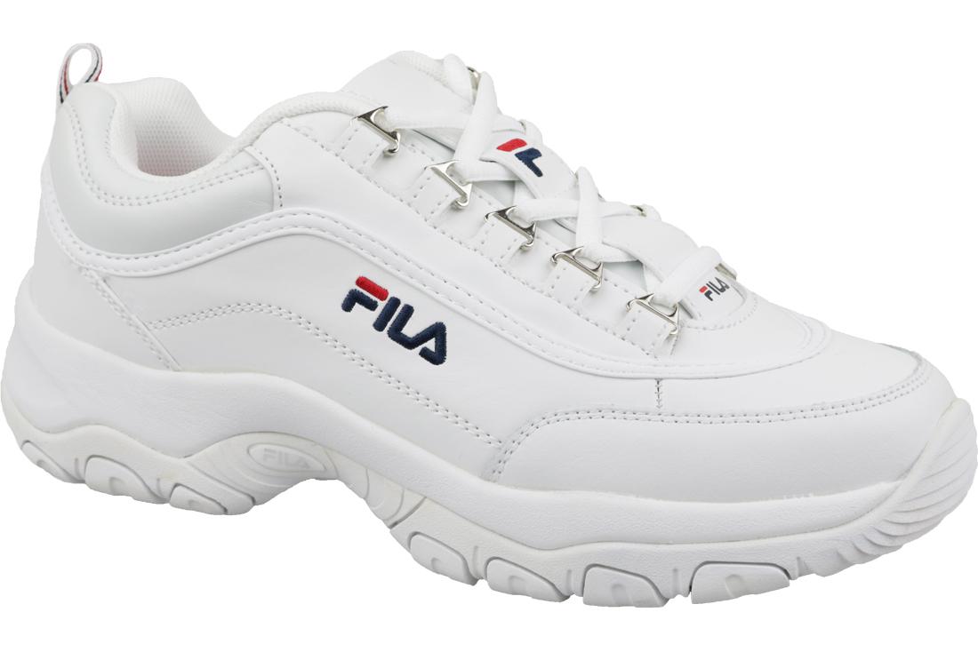 Fila Strada Bianco Donna 1010560 1FG