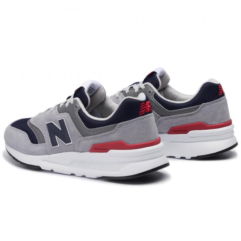 scarpe uomo sportive new balance offerta